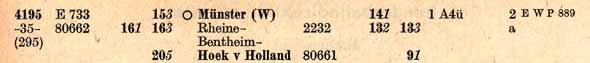 Umlauf-4195-Heimatbf-muenster-Hbf-1957Wi