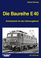 E40-Baureihenbuch