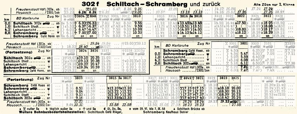Schramberg-DB-Kursbuch-Sommer-1958-Teil-4-BaWueBay-Seite-044