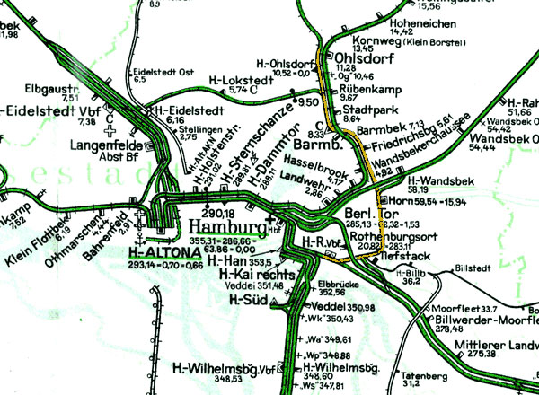 ohlsdorf-rothenburgsort