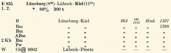 E835-Lueneburg-Kiel-ZpAR-II-West-1958-Sommer-S-136