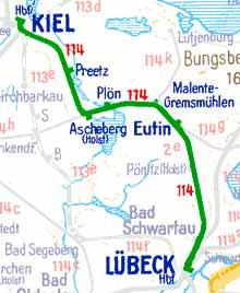 E2485-Luebeck-Kiel-mp-1958-Sommer