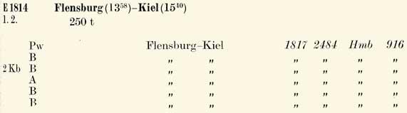 E1814-Flensburg-Kiel-ZpAR-II-West-1958-Sommer-S-177