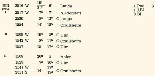 29070-Umlauf-Crailsheim-ZpBU-BD-Stuttgart-1958-Sommer-S-024-025