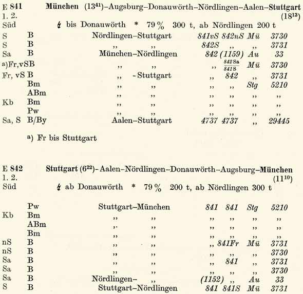 E841-E842-ZpAR-II-Sued-So58-Eilzuege-114-115