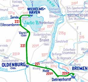 E654-Wilhelmshaven-Bremen-mp